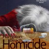 Hampton Beach Homicide: 2nd Dan Marlowe Novel