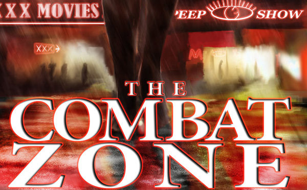 Combat Zone: A Mike Malloy Novel