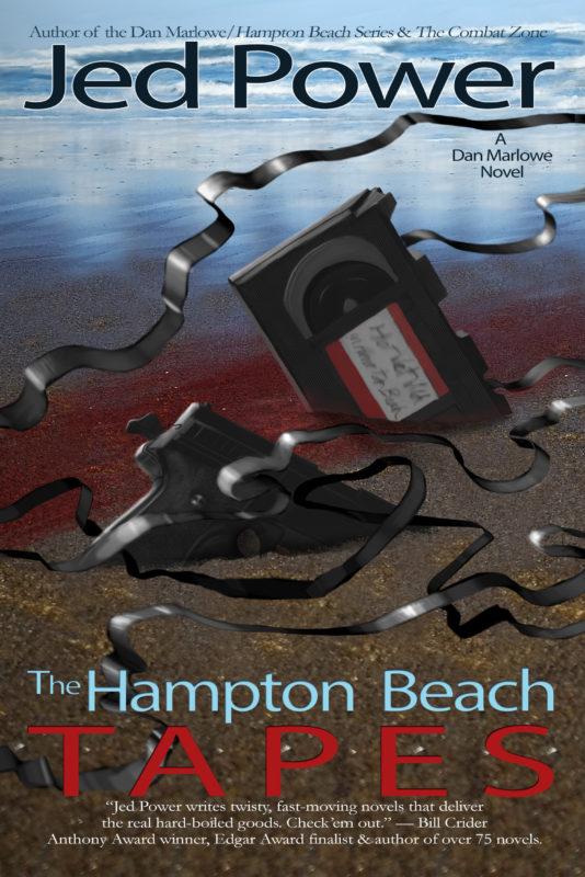 The Hampton Beach Tapes: Dan Marlowe Novel (Book 6)